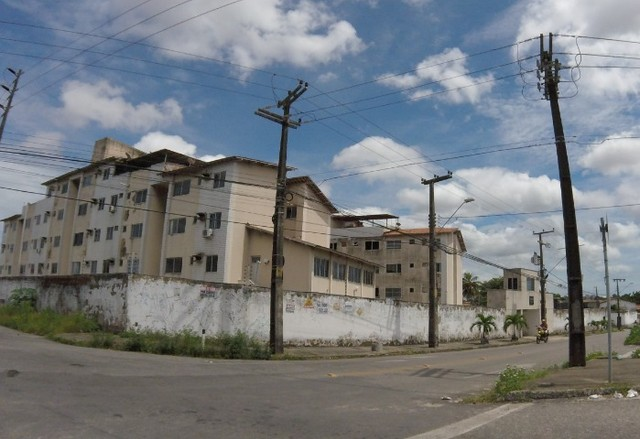 Apartamento a Venda no Antonio Bezerra em Fortaleza/CE