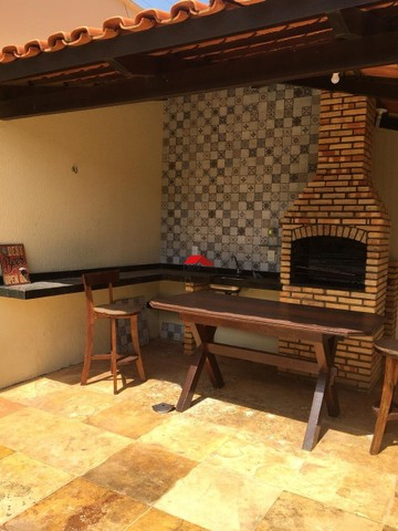 Casa de condomínio à venda com 4 dormitórios em Porto das dunas, Aquiraz cod:DMV470 - Foto 20