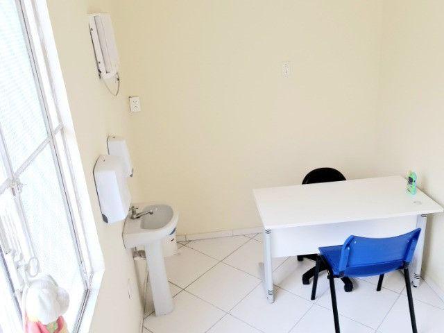 Sublocação Consultorio Campo Grande