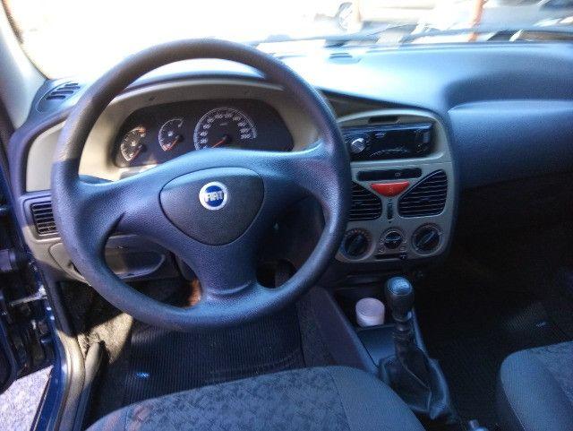Fiat , palio , ano 2007 , 1,0 flex , completo , impecavel ,,,,,,,,,,,,,,,,,, - Foto 6