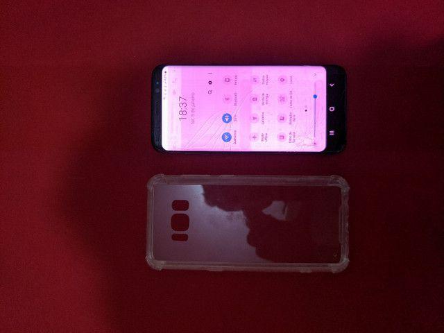 Galaxy S8 - Foto 3