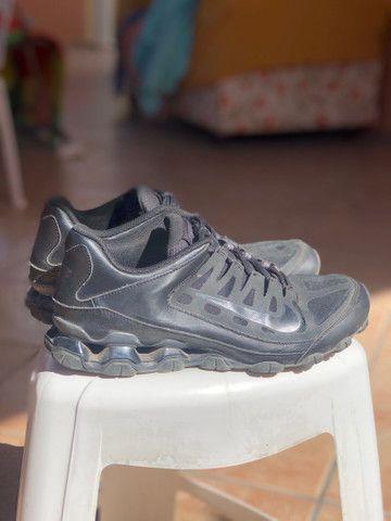 Tênis Nike Reax 41 - Foto 3