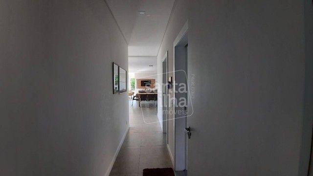 Casa com 5 dormitórios à venda, 521 m² - Lagoa da Conceição - Florianópolis/SC - Foto 19