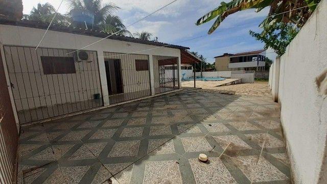 Casa na Praia de Jacumã com 5 quartos com Piscina - Foto 7