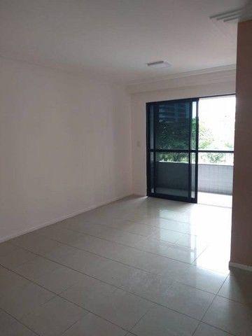 Apartamento em Boa Viagem,100m,03Qts,Suite,Nascente,Próx. ao Parque Dona Lindú - Foto 6