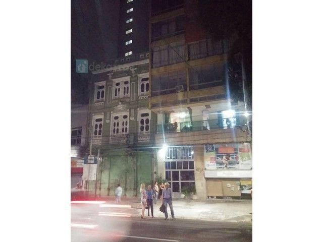 Alô.Alô investidor, Edifício Gualo está de bobeira bem ali! 160m² com 7/4 - Foto 3