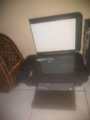 Impressora HP Deskjet 2050 - Foto 2