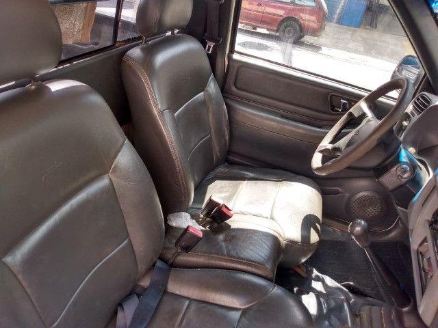 S10 Colina 4x4 Diesel 2011 - Foto 10