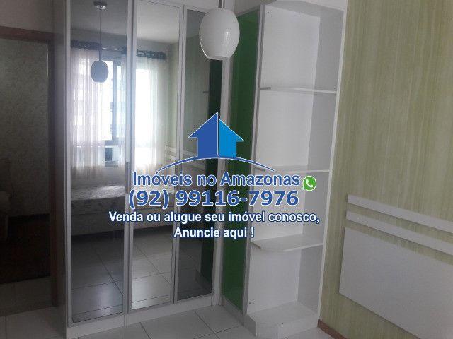 Salvador Dali (Adrianópolis): 03 quartos Mobiliado leia - Foto 10