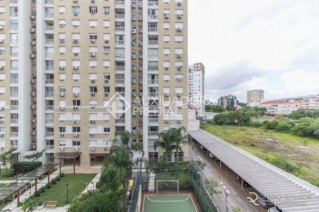 Apartamento à venda com 3 dormitórios em Vila ipiranga, Porto alegre cod:195622 - Foto 5