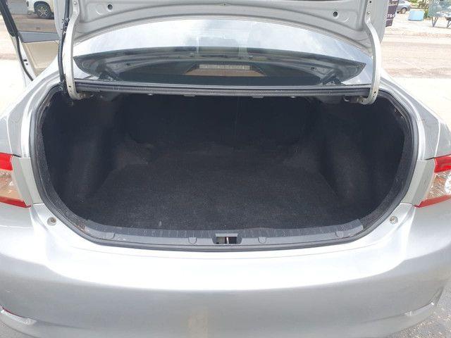 Corolla Altis 2.0 2012  - Foto 13