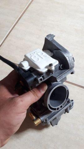 Carburador cr flat 41mm - Foto 2