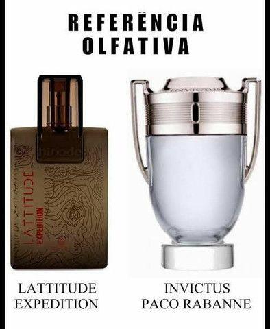 Perfumes Latitude Hinode - Foto 3
