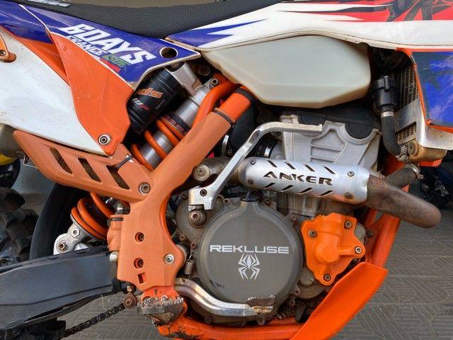 KTM 350 EXC-F  - Foto 2