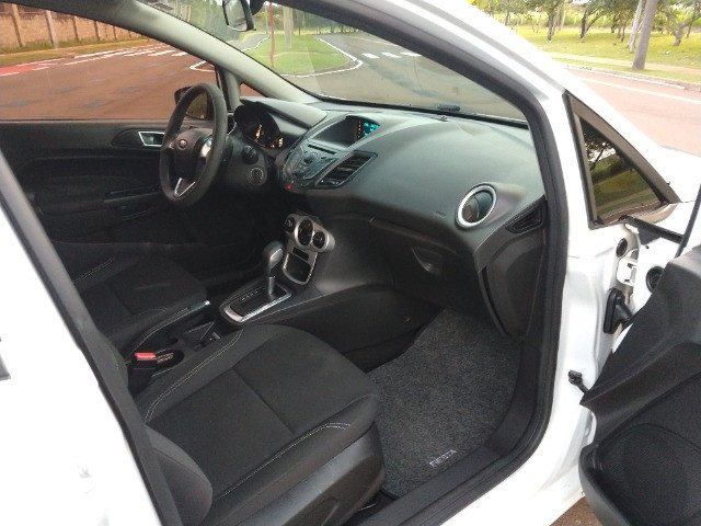 Fiesta SE 1.6 16v aut - Foto 5