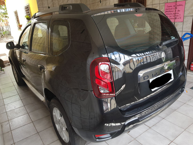 Duster Expression 1.6 manual 2017 - Foto 2