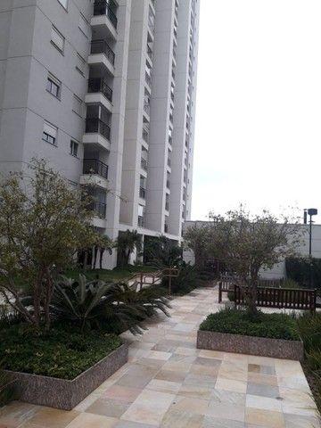 Oportunidade Apartamento 3 dormitórios SBC completo todo mobilhado.  - Foto 18