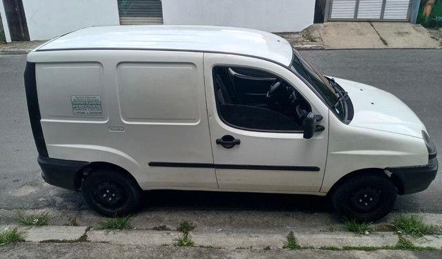 Fiat Doblo 2009 - Foto 5