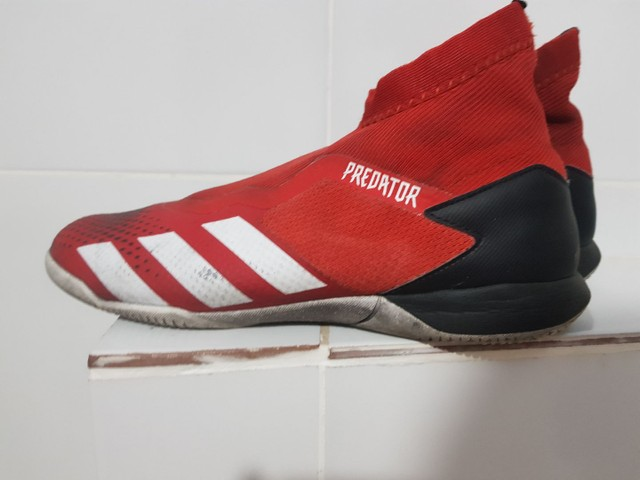 Chuteira Adidas salão