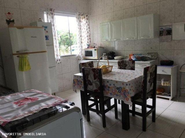 Excelente casa com 3 quartos, sendo 1 suíte, em condomínio em Caneca Fina - Guapimirim - Foto 3