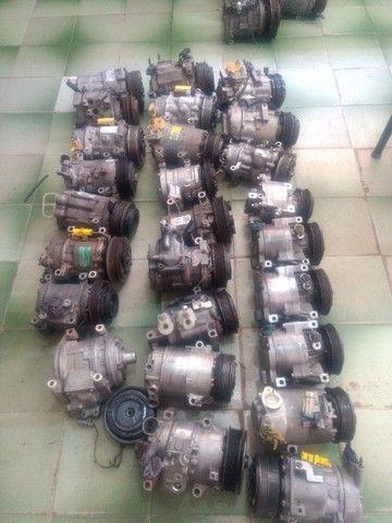 Compressores de ar-condicionado automotivo - Foto 6