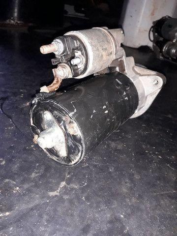 Motor de partida thermo king