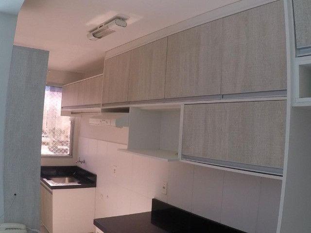 Lindo Apartamento com suíte Ciudad de Vigo Rico em Planejados - Foto 3