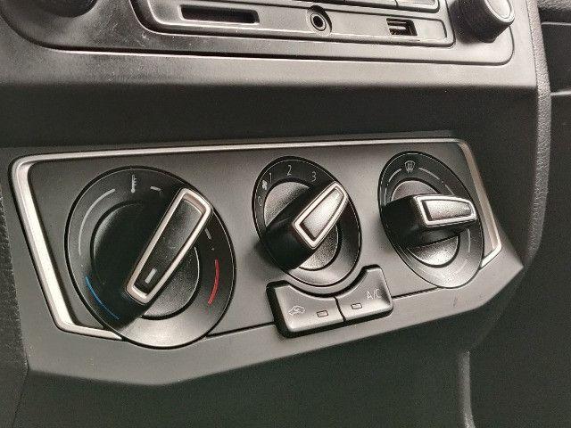 Volkswagen Saveiro 1.6 Flex MEC - Foto 8