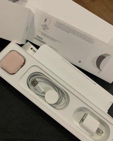 Apple watch serie 5 40mm rose gold - Foto 2