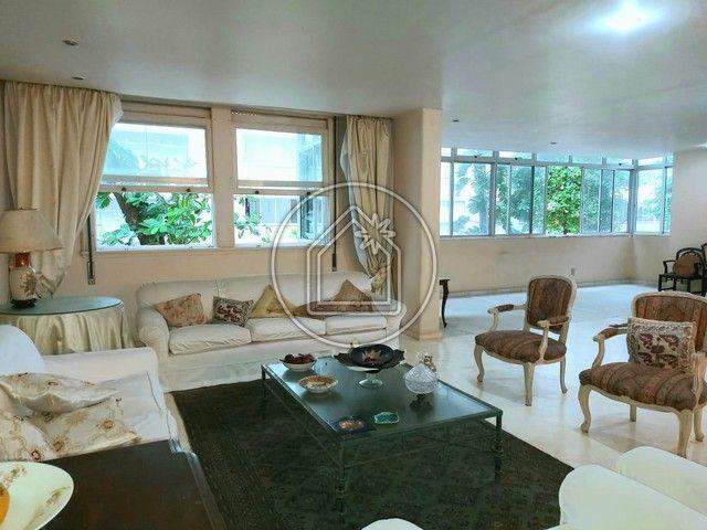 Apartamento à venda com 4 dormitórios em Copacabana, Rio de janeiro cod:895484