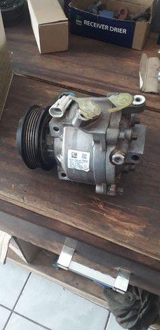 Compressor Original  do Ônix,prisma,cobalt.  - Foto 3