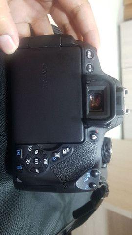Câmera Canon T5i - Foto 6