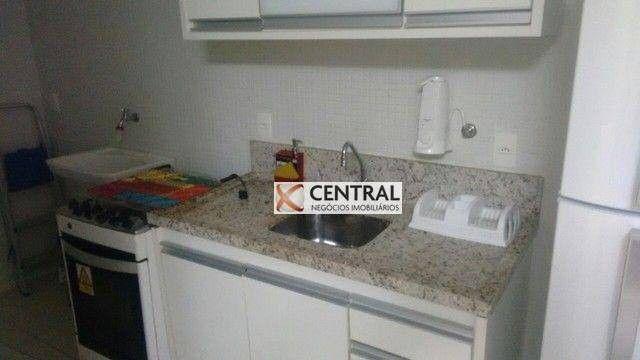 Apartamento para alugar, 50 m² por R$ 2.380,00/mês - Barra - Salvador/BA - Foto 5