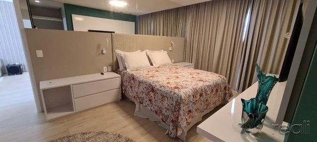 Casa de condomínio à venda com 5 dormitórios em Porto das dunas, Eusébio cod:RL917 - Foto 15
