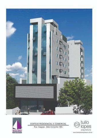 Apartamento à venda com 1 dormitórios em Savassi, Belo horizonte cod:700605 - Foto 11