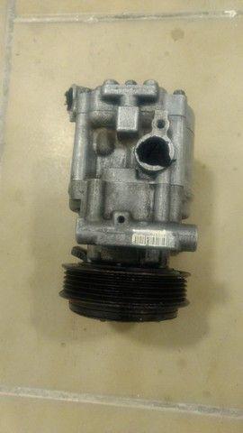Compressores de ar-condicionado automotivo