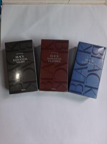 Black Essential - Avon