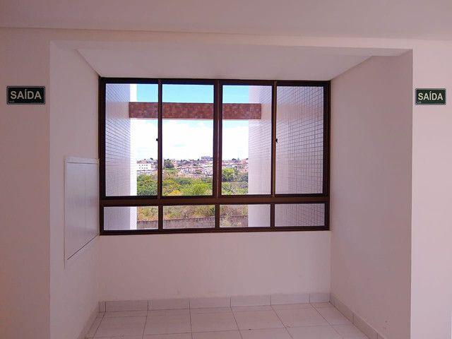 Vende se apartamento no José Américo - Foto 4