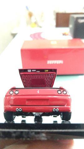 Miniatura Ferrari F355 Spyder Kyosho (1:43) - Foto 3
