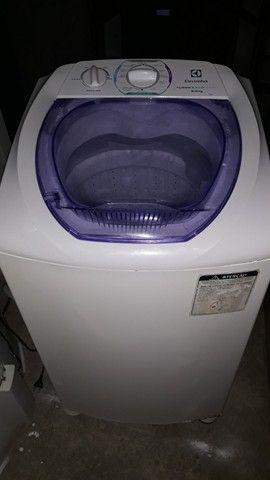 Lavadora eletrolux 6kg - Foto 3