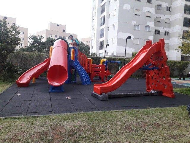 Oportunidade Apartamento 3 dormitórios SBC completo todo mobilhado.  - Foto 17