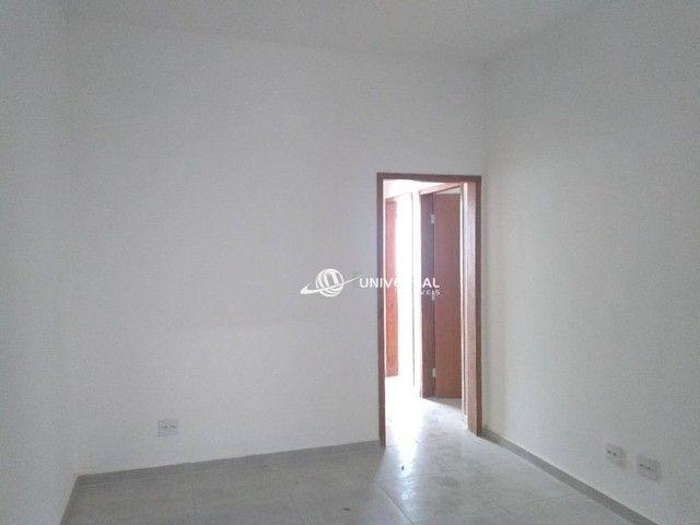 Apartamento com 3 quartos para alugar, 43 m² por R$ 750/mês - Centro - Juiz de Fora/MG - Foto 2
