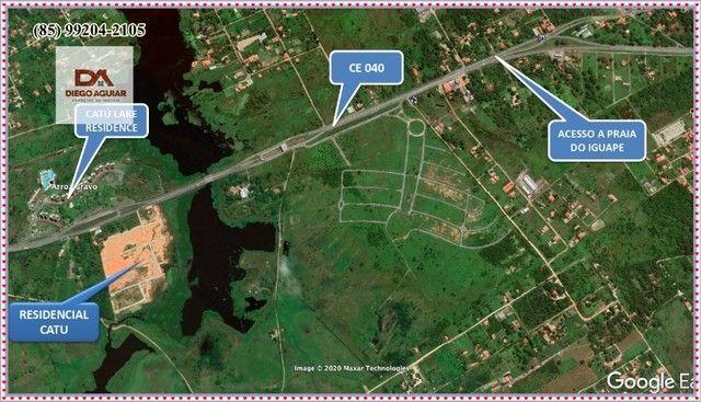 Loteamento Residencial Catu I*&¨%$ - Foto 11