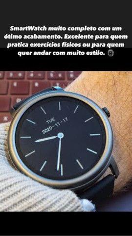 Smartwatch Mibro Air Versão Global Relógio Original Xiaomi Pronta Entrega Lançamento - Foto 6