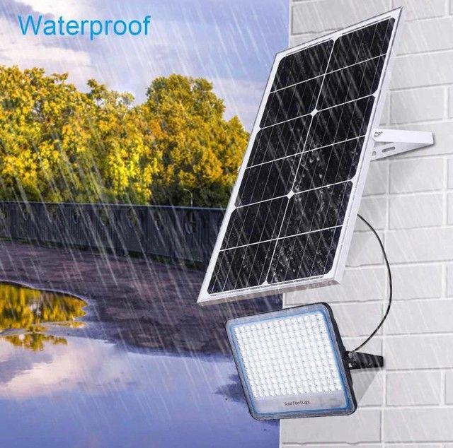 Lâmpadas solares de 40 até 300 wats - Foto 6