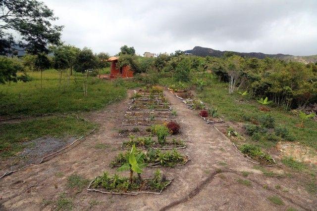 Vendo Casa lindíssima em terreno de 14.695m2 no vale do capão - Foto 20