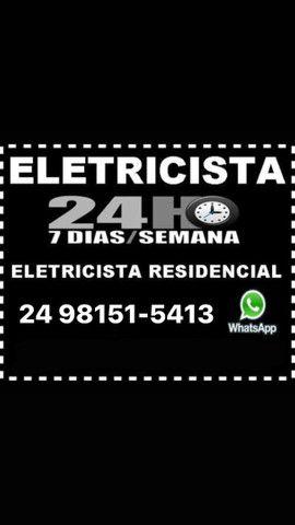 Eletricista de confiança o melhor da região  - Foto 2