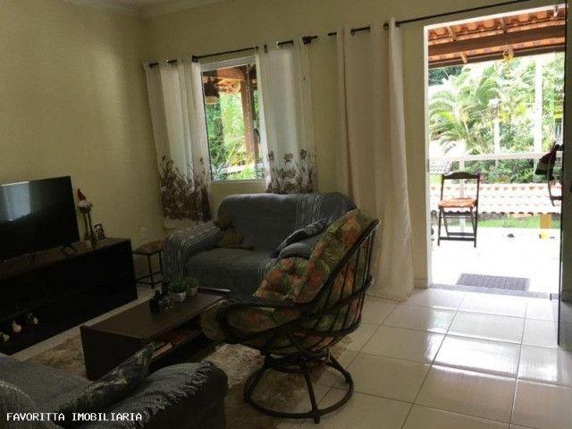 Excelente casa com 3 quartos, sendo 1 suíte, em condomínio em Caneca Fina - Guapimirim - Foto 5