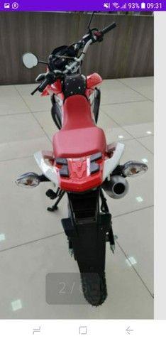 Feirão de motos aproveite as últimas semana dos dias das Maes  - Foto 2