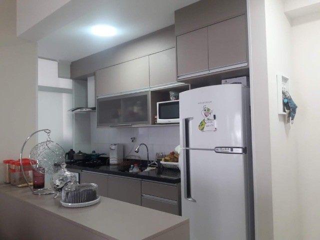 Oportunidade Apartamento 3 dormitórios SBC completo todo mobilhado.  - Foto 2